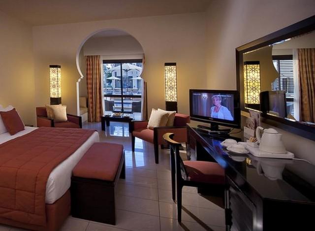 فندق سنتيدو ريف اوازيس شرم الشيخ