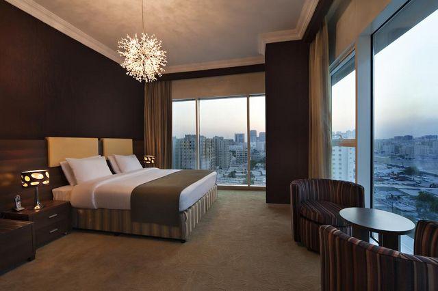 فندق سراي مشيرب قطر