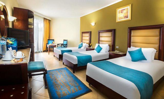 فندق بيراميزا شرم الشيخ