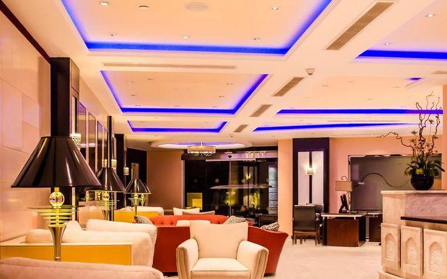 فندق سافوى شرم الشيخ