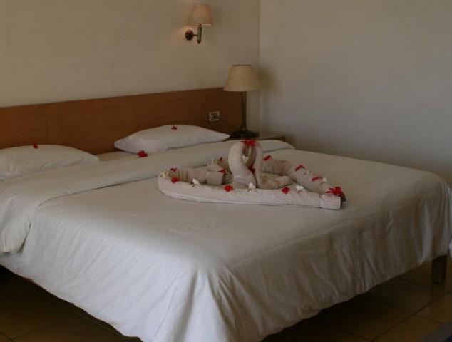 فندق ريف ريزورت