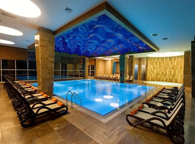 فندق شيروود مدينة انطاليا