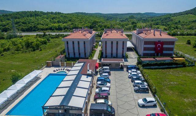 فنادق شيلا تركيا