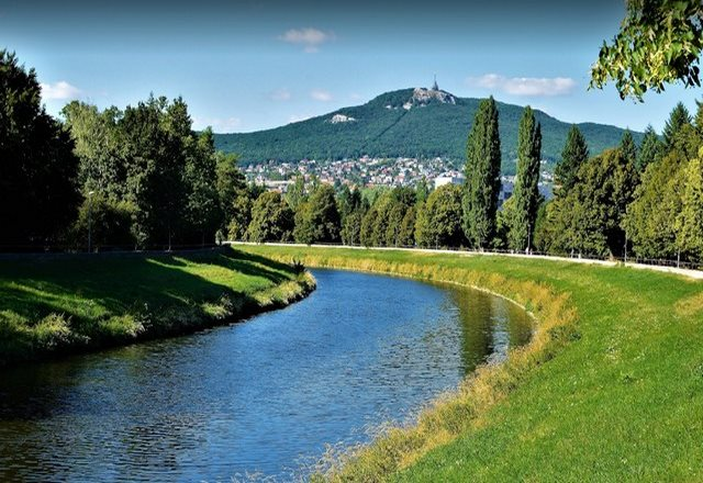 اجمل مدن سلوفاكيا