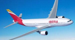 الخطوط الجوية الاسبانية