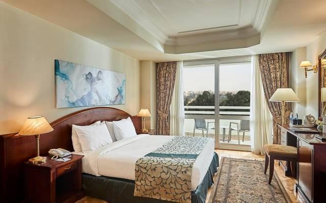 فنادق القاهرة 4 نجوم