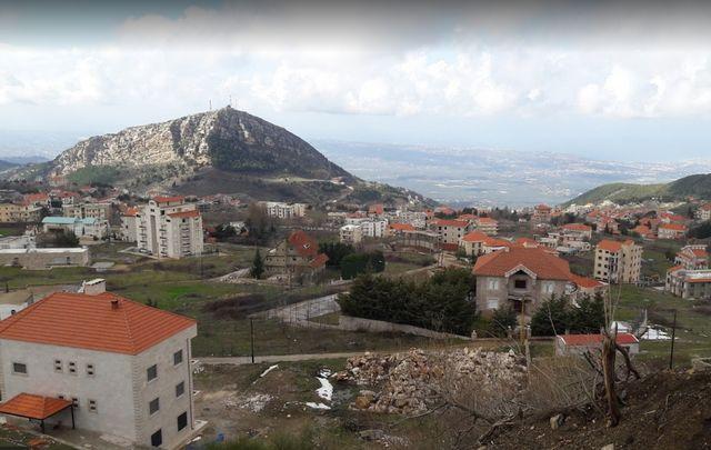 قرى لبنان