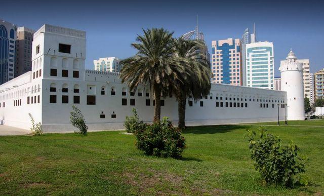 متاحف ابوظبي