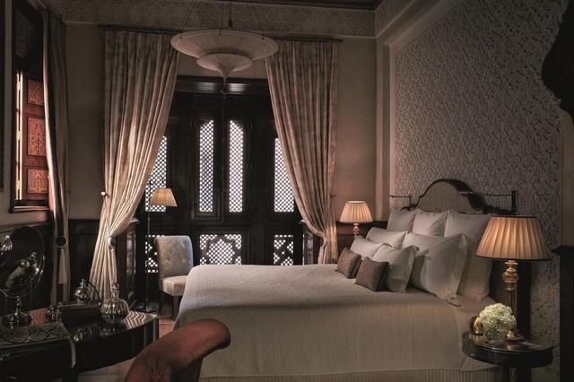 فندق النخيل مراكش