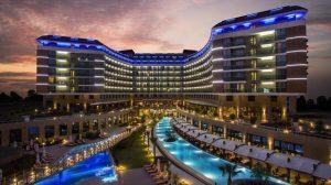 فندق اسكا لارا انطاليا