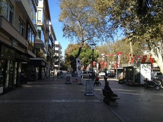 شارع بغداد باسطنبول