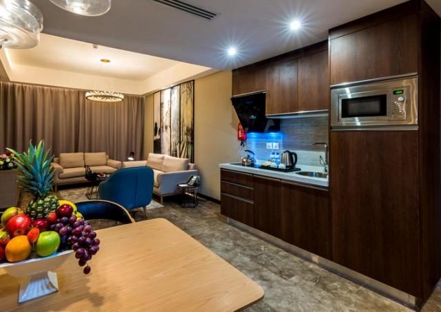 فندق بودل الجديد الكورنيش