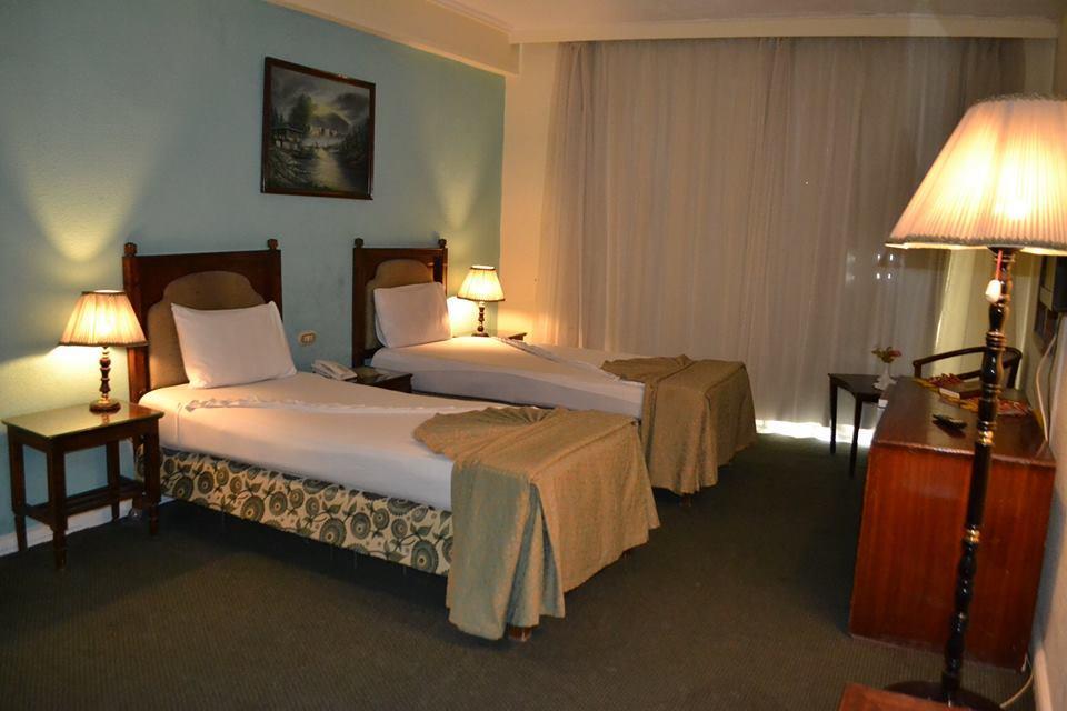 ارخص فنادق الاسكندرية