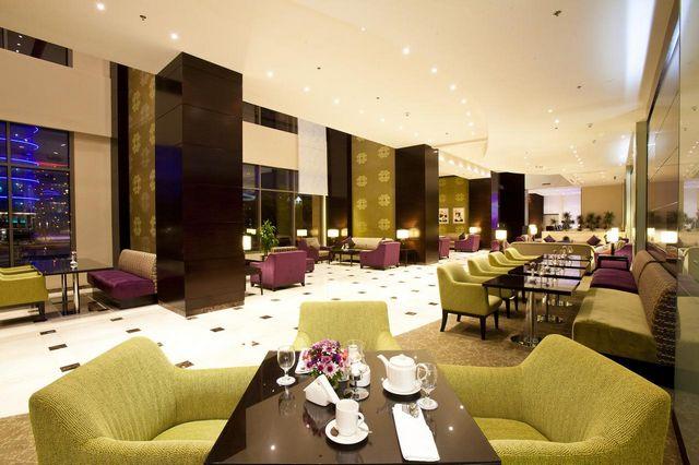 فندق كوبثورن قطر