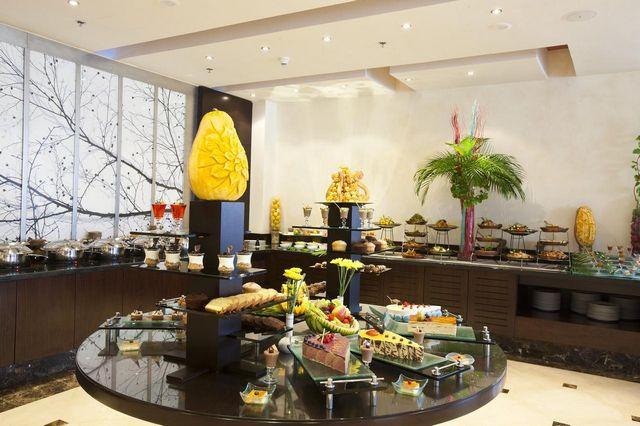 فندق كوبثورن الدوحة