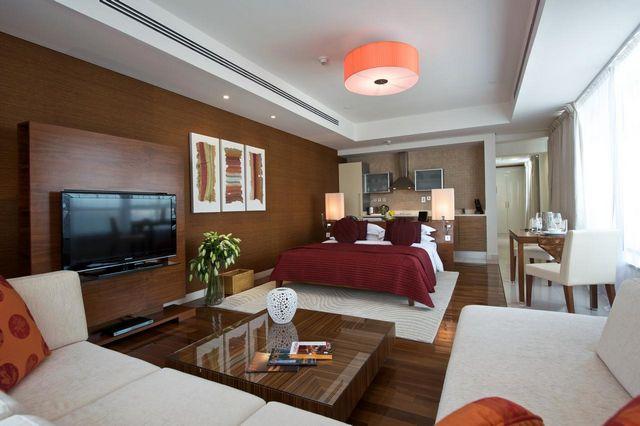 فندق فريزر سويتس قطر