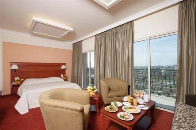افضل فنادق الحازمية بيروت