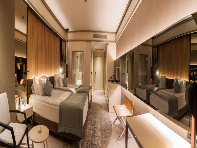 افضل فنادق في قونية تركيا مع اجمل الديكورات