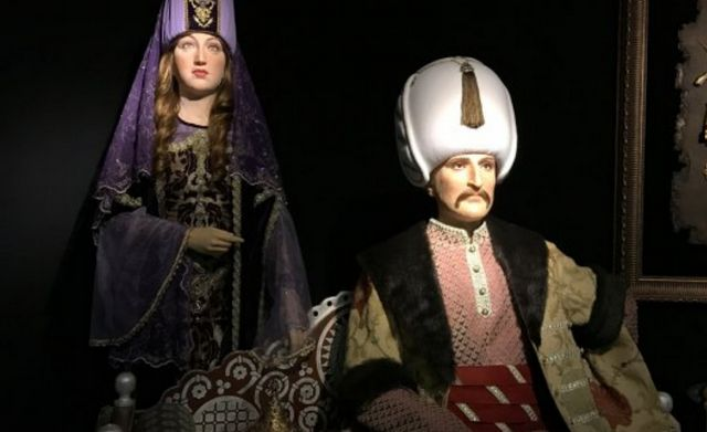 متحف الشمع اسطنبول