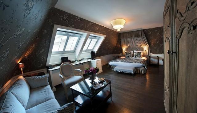 فنادق بروج بلجيكا