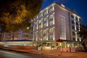 فندق برايم انطاليا