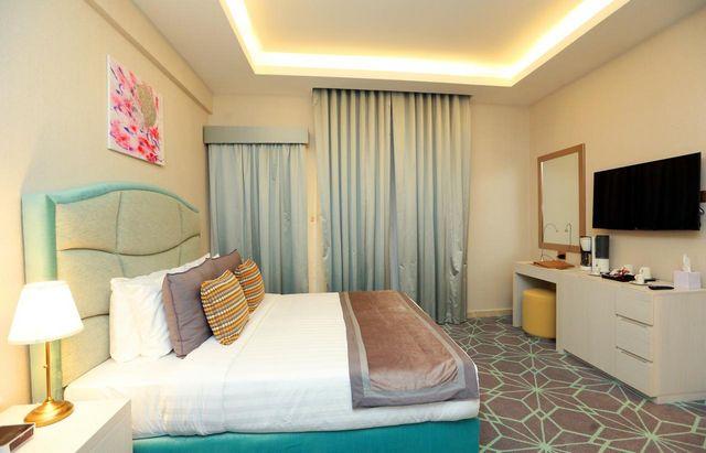 فندق فيكتوريا قطر
