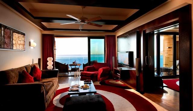 فندق ريف اوازيس بلو باى شرم الشيخ