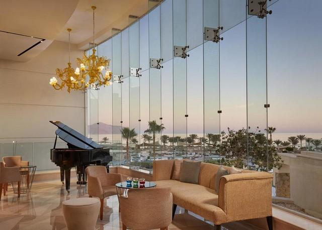 فندق سينساتورى شرم الشيخ