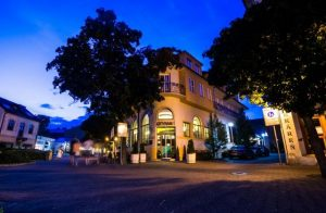فنادق سلوفاكيا