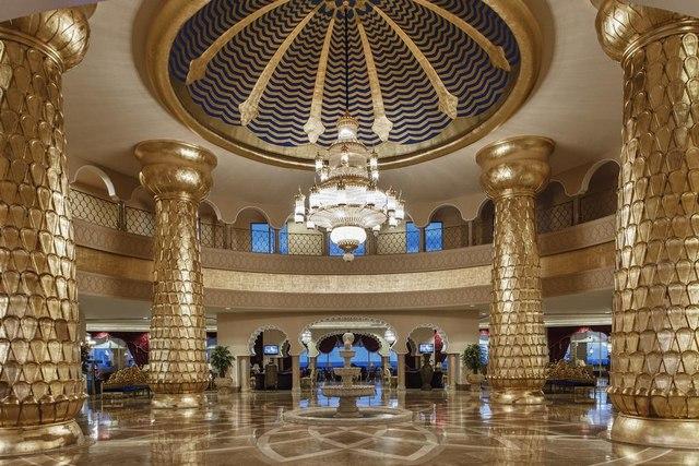 فندق سبايس في انطاليا