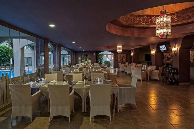 فندق سبايس انطاليا