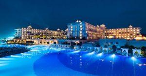 فندق تايتنك بيليك انطاليا