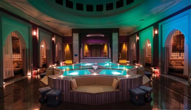 فندق تايتنك بيليك في انطاليا