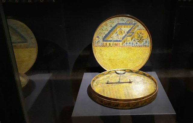 المتحف الاسلامي اسطنبول