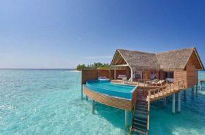 فندق ميلايدهو ايلاند المالديف