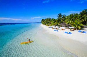 كورومبا المالديف