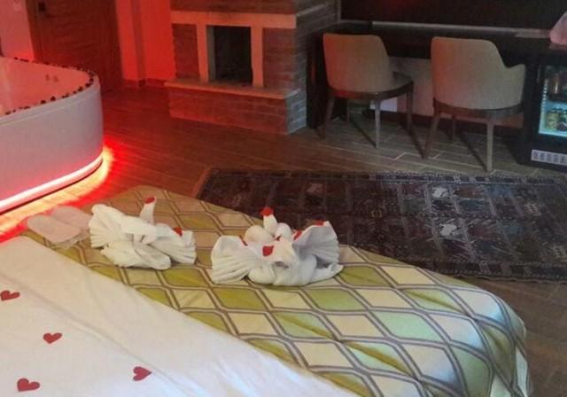 فنادق اغفا