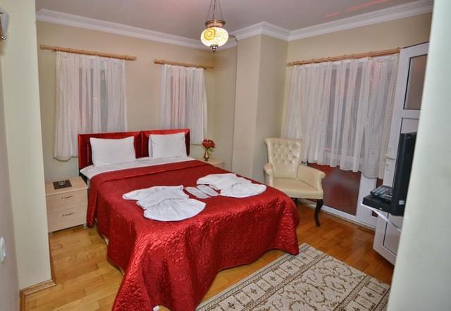فنادق اغفا بتركيا