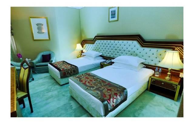 فندق الشهداء مكة