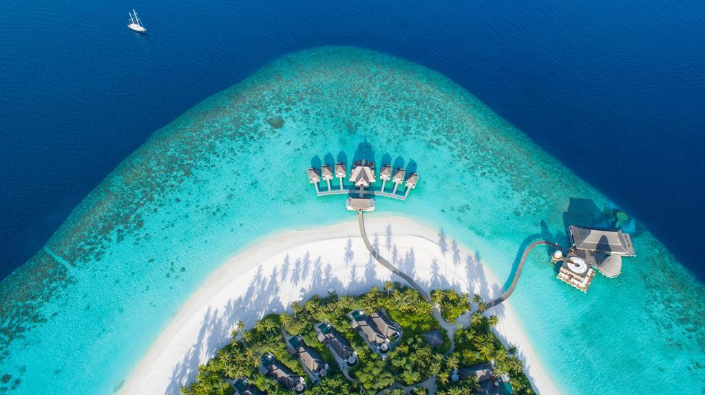 منتجع انانتارا المالديف