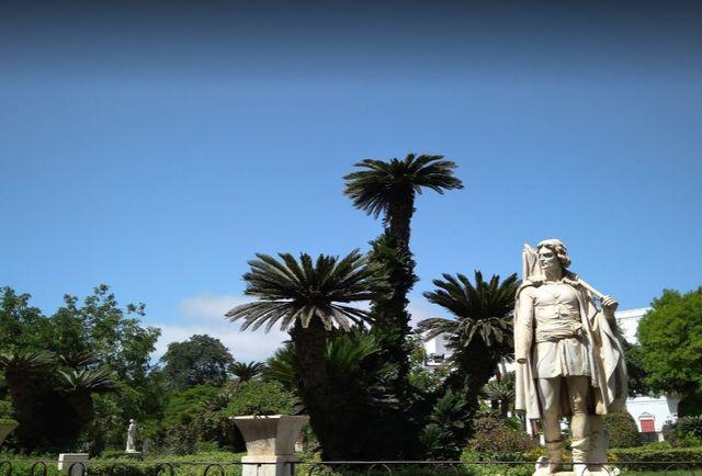 قصر انطونيادس بالاسكندرية