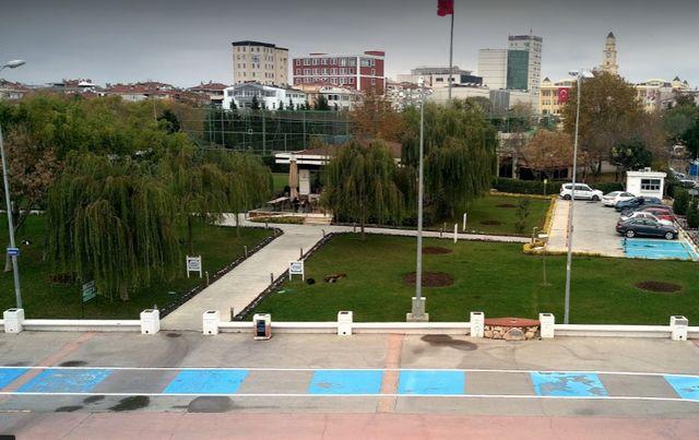 اكوامارين اسطنبول