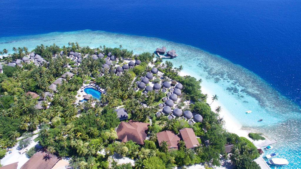منتجع باندوس المالديف