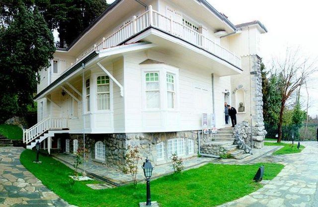 شارع بيبك اسطنبول
