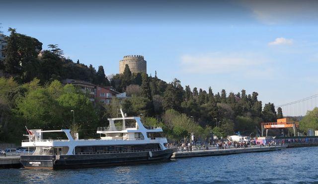 حي بيبك اسطنبول