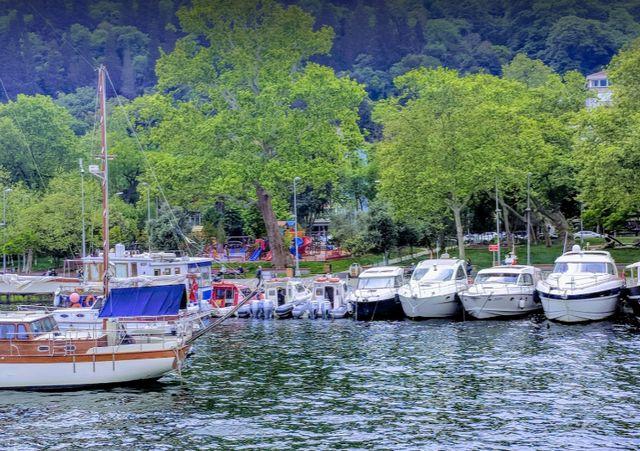ساحل بيبك اسطنبول