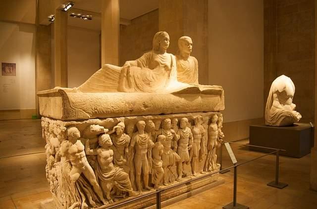 المتحف القومي بيروت