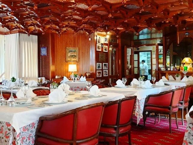 مطعم بيتي باسطنبول