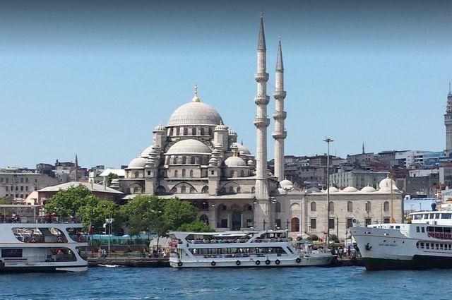 اسطنبول دولفيناريوم