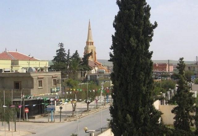 السياحة في مدينة الشلف